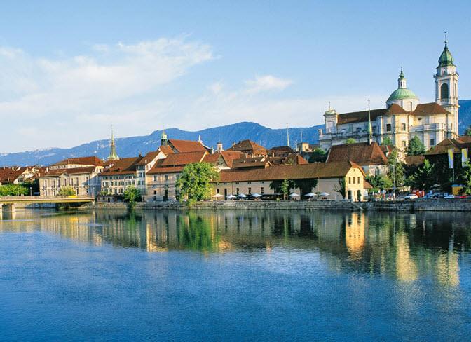 Ramada Hotel Solothurn ****