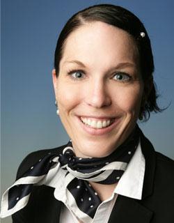 Erika Rohrer