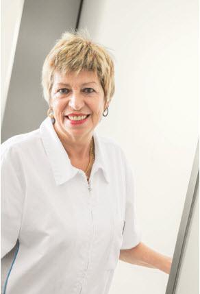 Thérèse Cattuzzo