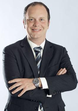 Christian Schuhmacher, Direktor Hirslanden Klinik Birshof