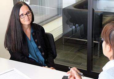 Ulrike Sollmann im Interview