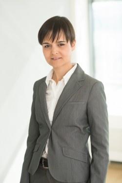 Nicole Urweider