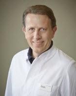 PD Dr. med. André Reitz