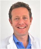Prof. Dr. med. Sacha P. Salzberg