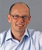 Dr. med. Bernhard Thomann