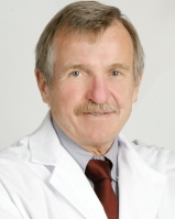 Dr. med. Beat Wicky