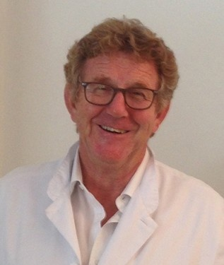 Dr. med. Jörg Obwegeser