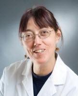 Dr. med. Doris Aeschbacher