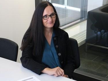 """""""Eine Grippeimpfung schützt auch mein Umfeld"""" – Interview mit Ulrike Sollmann"""