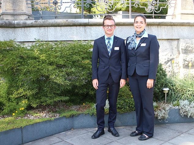 Teamleiter Hotelservice Klinik Im Park