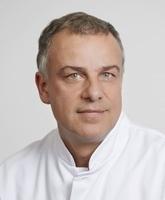 Dr. med. Bruno Jürg Studer