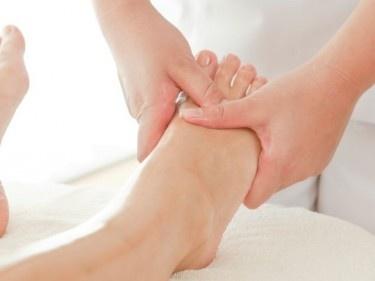 Ermüdungsbruch - wenn man spürt, dass etwas mit dem Knochen nicht stimmt