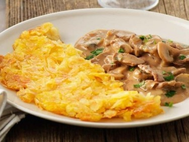 Kalorienreiche Schweizer Küche? – Ein Klassiker überrascht positiv!