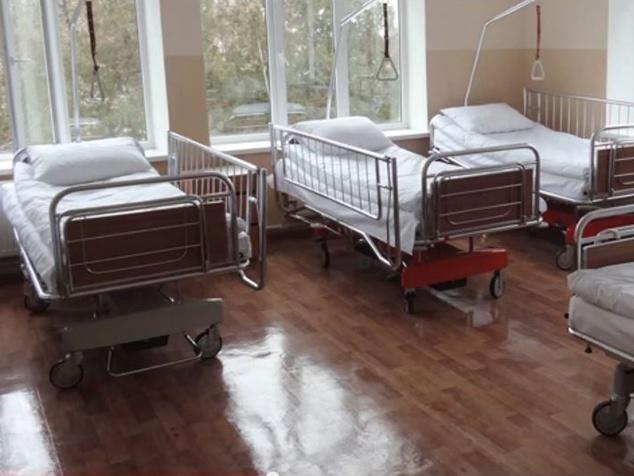 criuleni Spital Bettentrakt