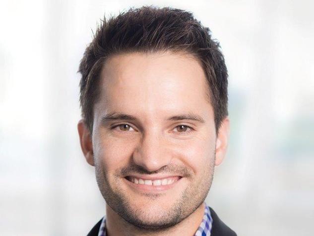 Michael Zürcher, Leiter HR