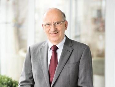 Interview mit Jost Barmettler, Direktor der Hirslanden Klinik Meggen