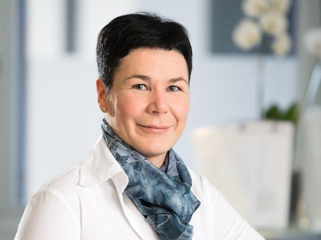 Andrea Rütsche, Direktorin Klinik Stephanshorn