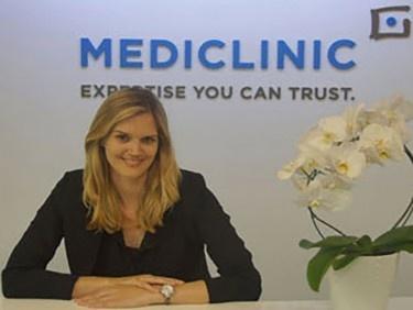 Von Hirslanden zu Mediclinic - meine Story als Leiterin Qualität und Entwicklung