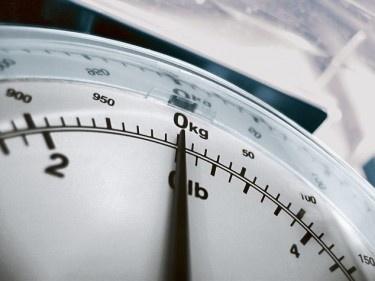 Übergewicht – Die tägliche Qual