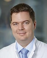 Dr. med. Matthias Wissler