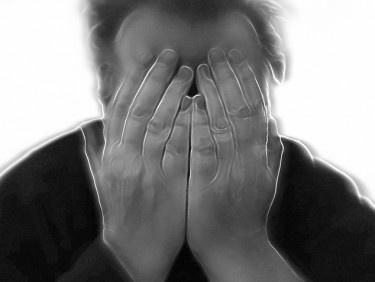 Clusterkopfschmerzen – wenn ein Eispickel einem das Auge auszustechen versucht