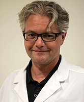 Prof. Dr. Markus P. Arnold, PhD