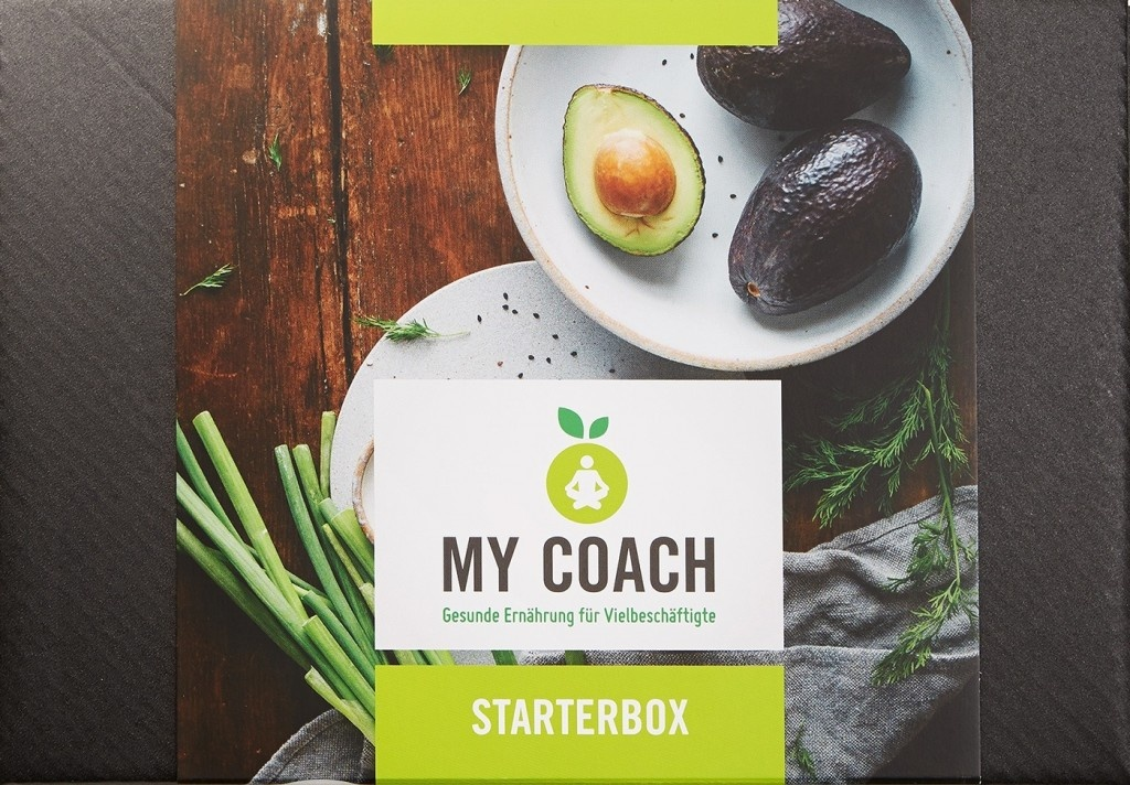 Starterbox für Vielbeschäftige