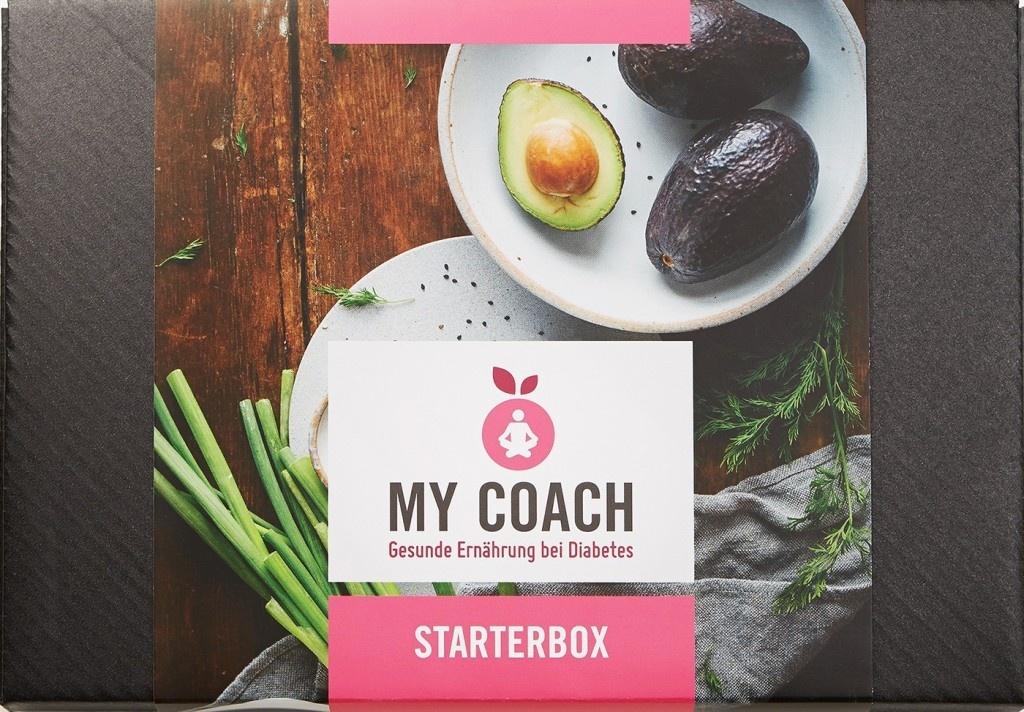 Starterbox bei Diabetes