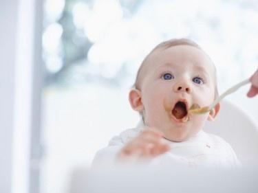 Du bist, was du isst – auch dein Baby