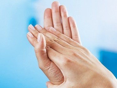Händehygiene kann Infektionen vermeiden - Interview mit Ulrike Sollmann