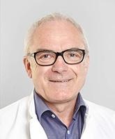 Dr. med. Georges Wohlgensinger