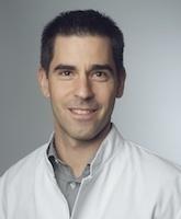 Dr Stéphane Borloz