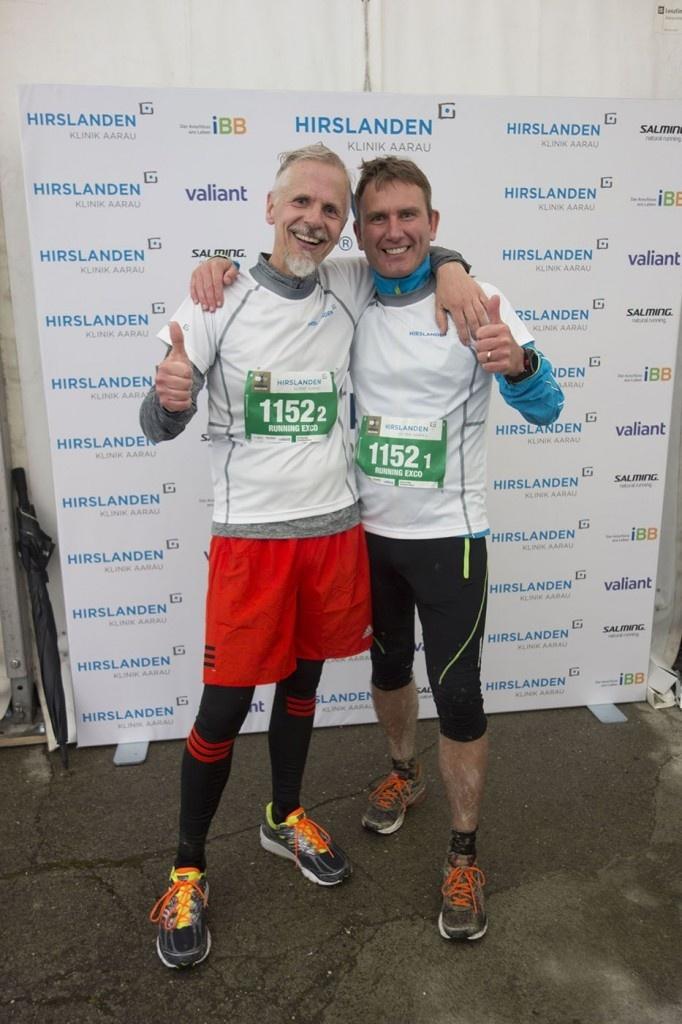 CEO Ole Wiesinger und COO Daniel Liedtke
