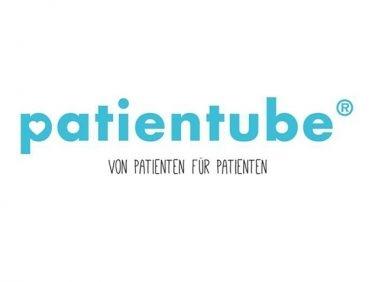 patientube.com - reden wir übers Kranksein und über das Heilwerden!