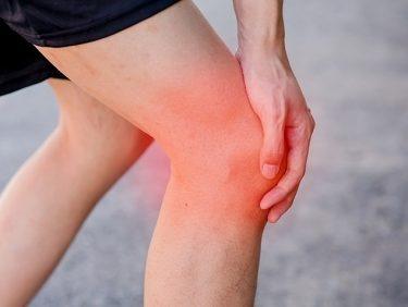 Syndrome de l'essuie-glace: frottements et douleurs sur le côté externe du genou