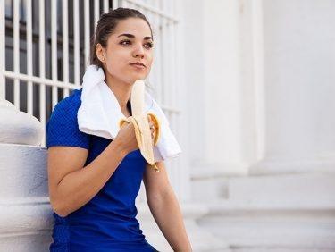 Essen und Training – wann und wie viel?