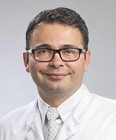 PD Dr. med. Ali-Reza Fathi