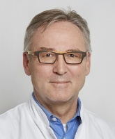 Dr. med. Otmar Hersche