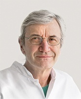 PD Dr. med. Rudolf Steffen