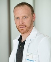 Dr Vincent Burki