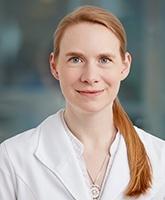 Dr. med. Claudia de Rossi