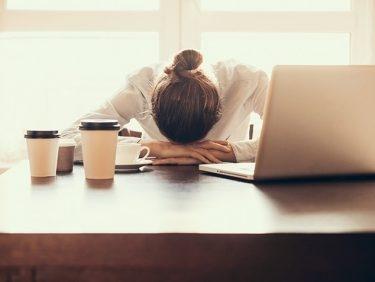 Chronische Müdigkeit und Erschöpfung: abklären, bevor die Lebensqualität leidet