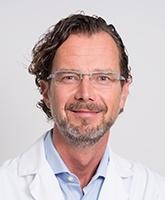 Prof. Dr. med. Martin Majewski, MBA