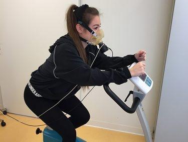 Leistungsdiagnostik mit Spiroergometrie: was die Atmung über unsere Leistung aussagt