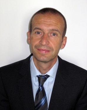 Prof. Dr. med. Ralf Rothmund