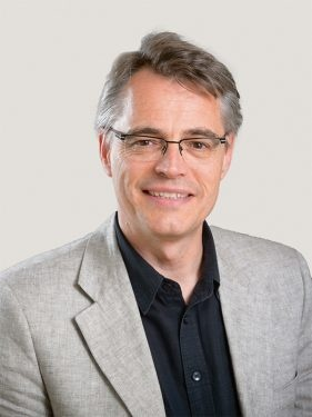 Dr. med. Martin Leimgruber