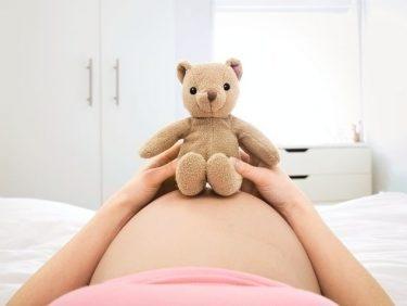 Die erste Geburt: Einleiten oder ein Kaiserschnitt? Eine Bauchentscheidung.