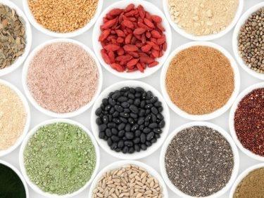 Les supers-aliments, comment faire le plein d'énergie