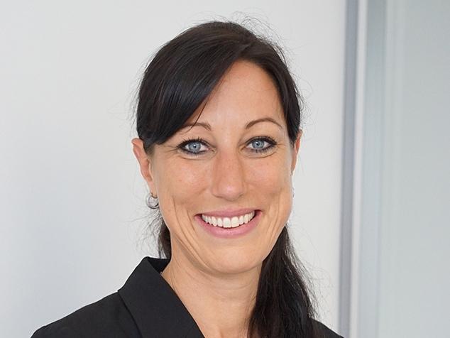 Birgit Andre, Pflegeexpertin