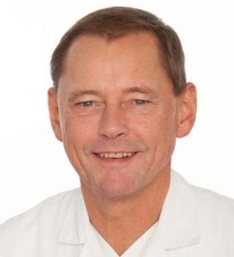 Dr. med. Werner Hochreiter